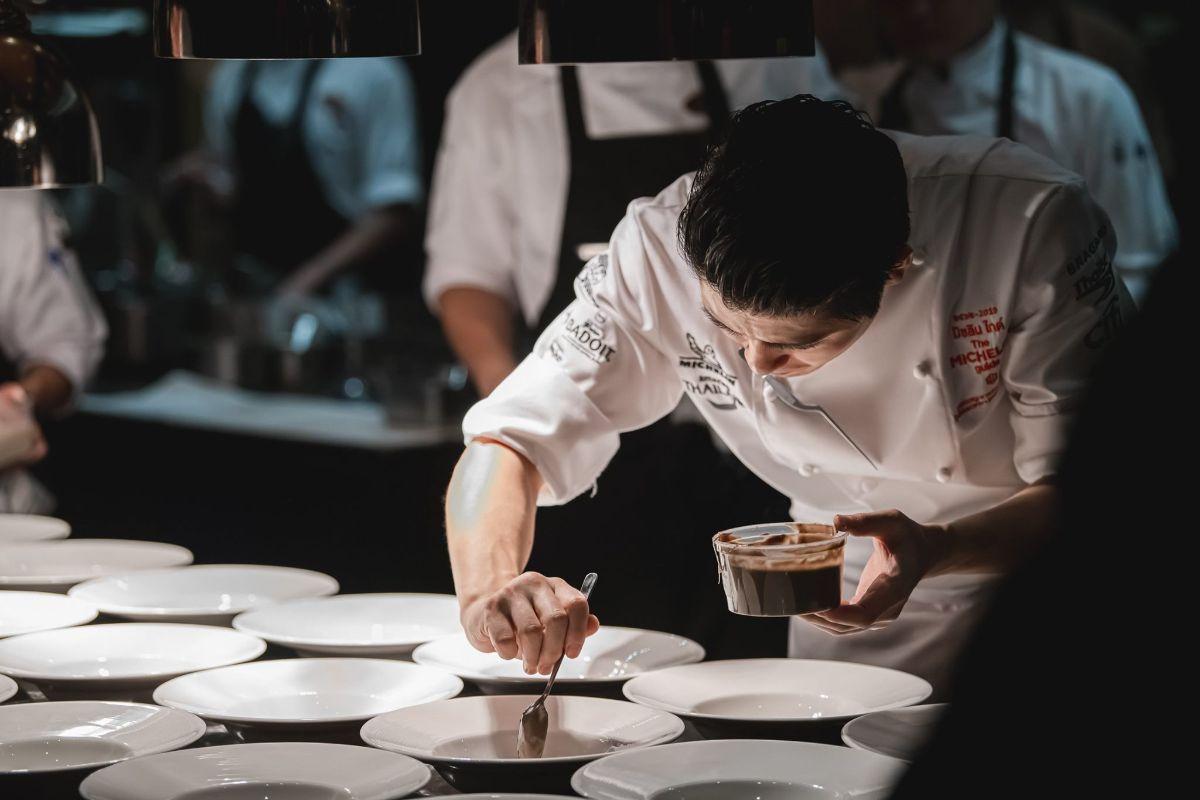 Πώς τα αστέρια Michelin διαμορφώνουν την παγκόσμια κουζίνα.